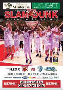 SLAM-DUNK-by-Giorgio-Tesi-Group-2017-18