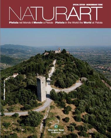 NaturArt Speciale Monsummano Terme