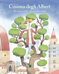 Cosimo copertina