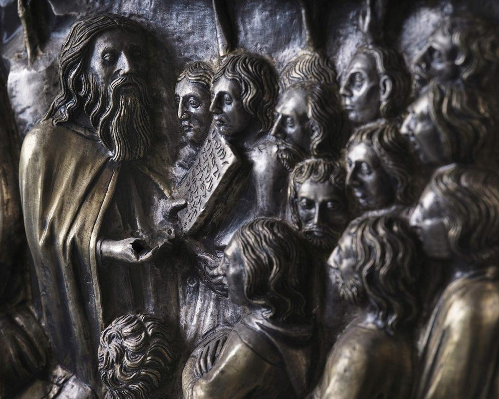Alla scoperta dell' Altare argenteo di San Iacopo