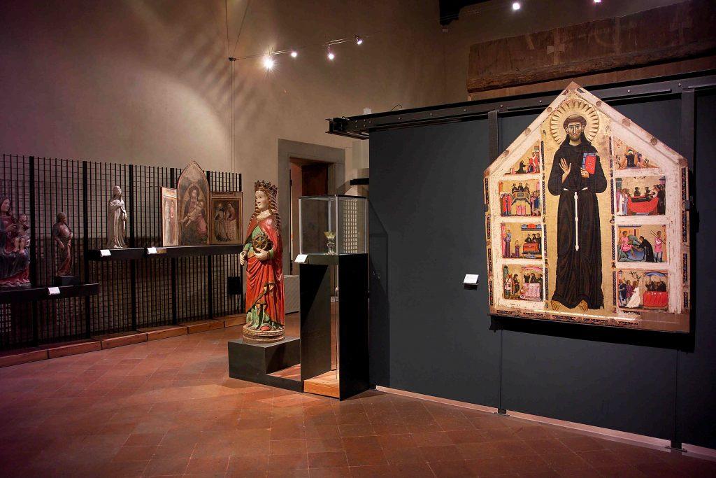 A Pistoia Musei Civici aperti durante le festività natalizie