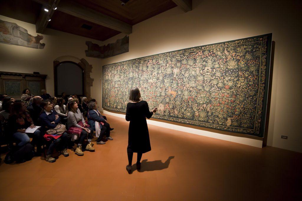 FONDAZIONE PISTOIA MUSEI  – Un nuovo sistema museale promosso da Fondazione CARIPT