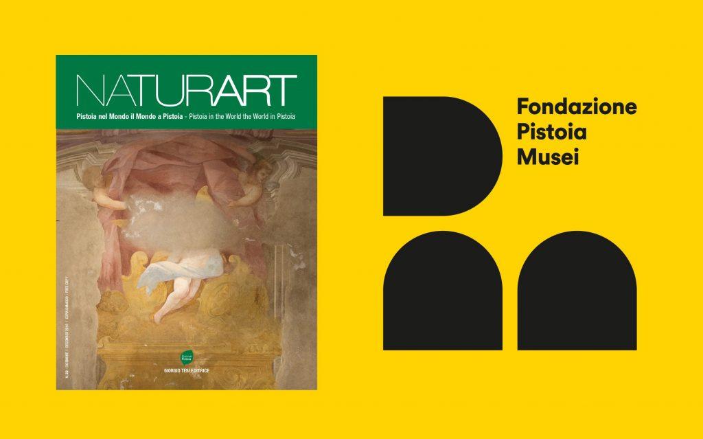 NATURART 32 & Fondazione Pistoia Musei