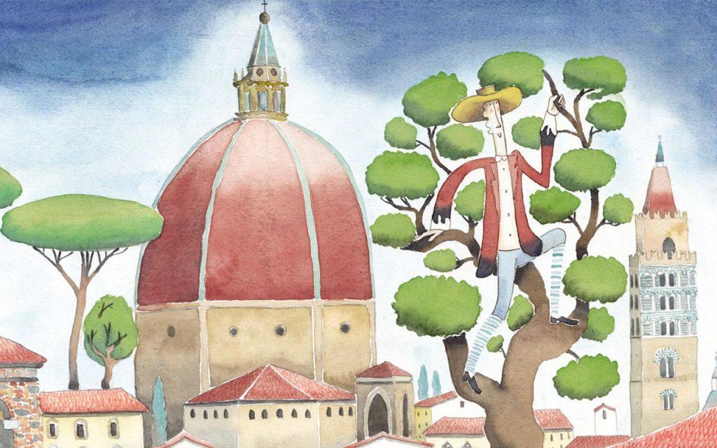 Bologna scopre Cosimo degli Alberi…