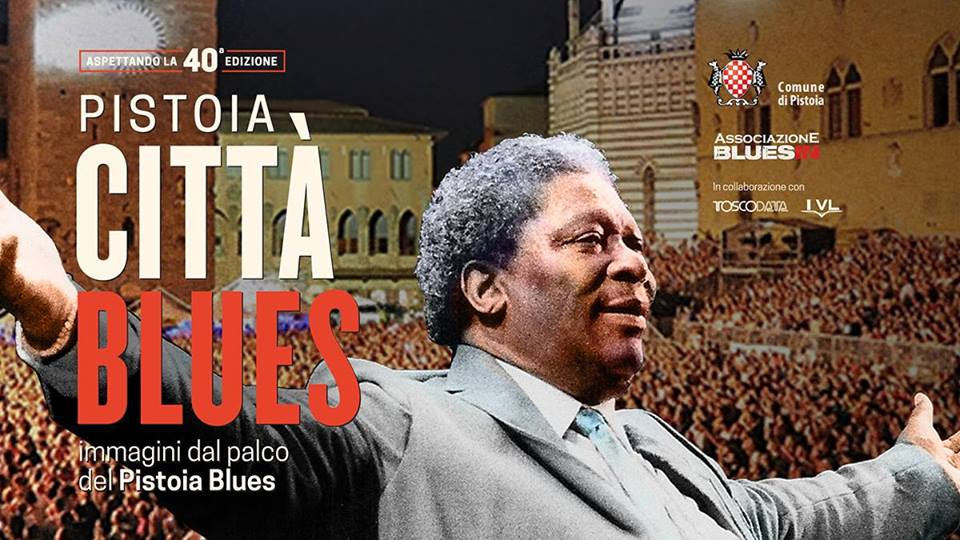 PISTOIA CITTÁ BLUES