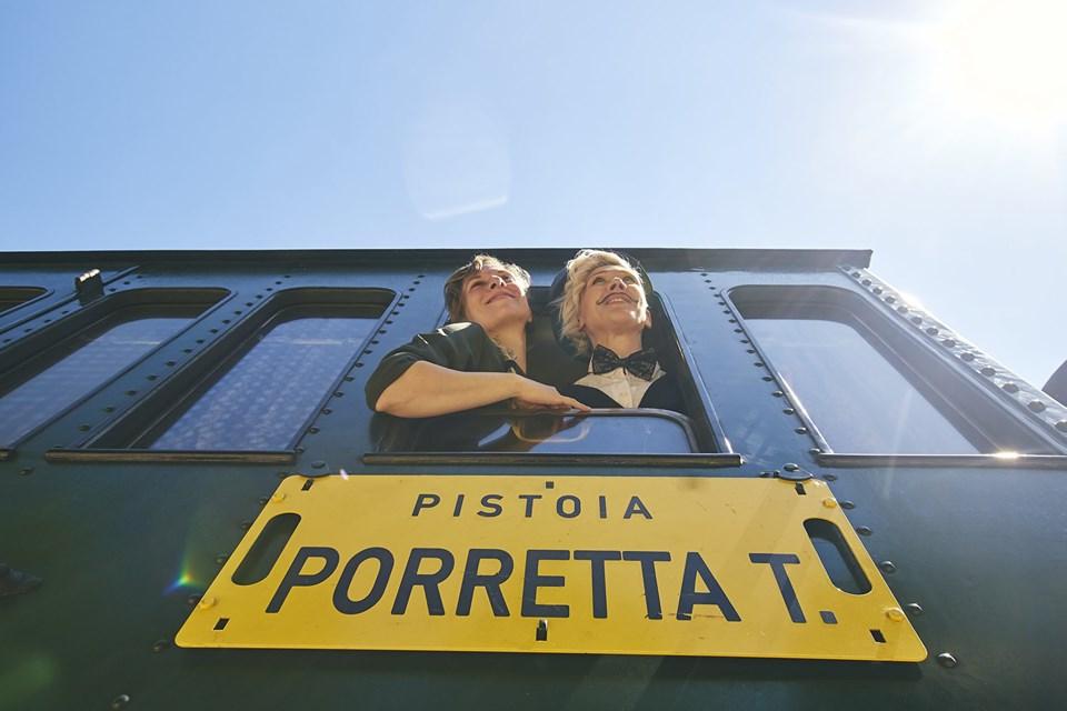 Boom di prenotazioni per Porrettana Express