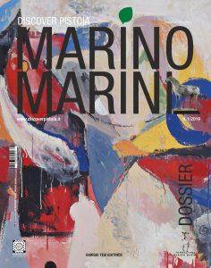 DOSSIER DISCOVER PISTOIA. MARINO MARINI