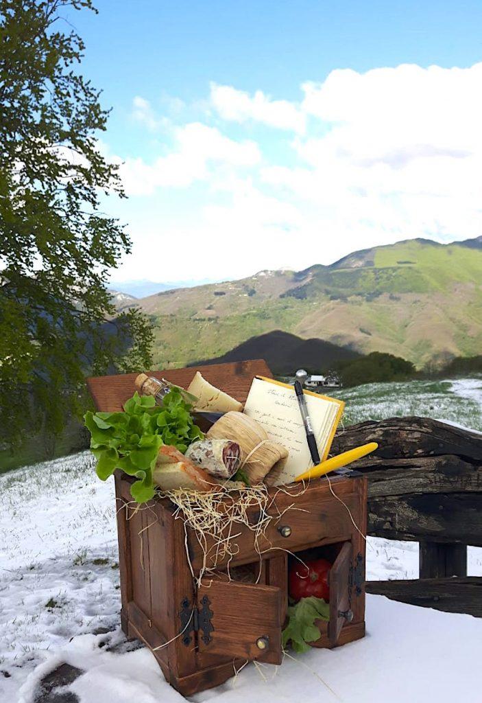 Letterappenninica 2019 – Cibo delle Terre Alte: un viaggio nel dialetto del gusto