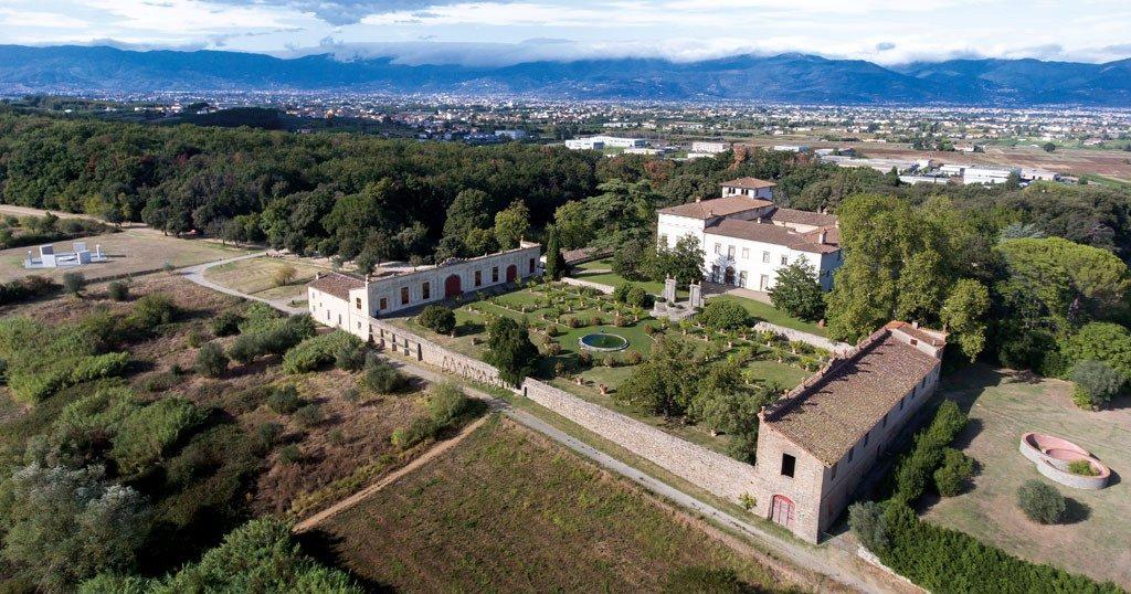 Villa La Magia, sold out cena e visite guidate