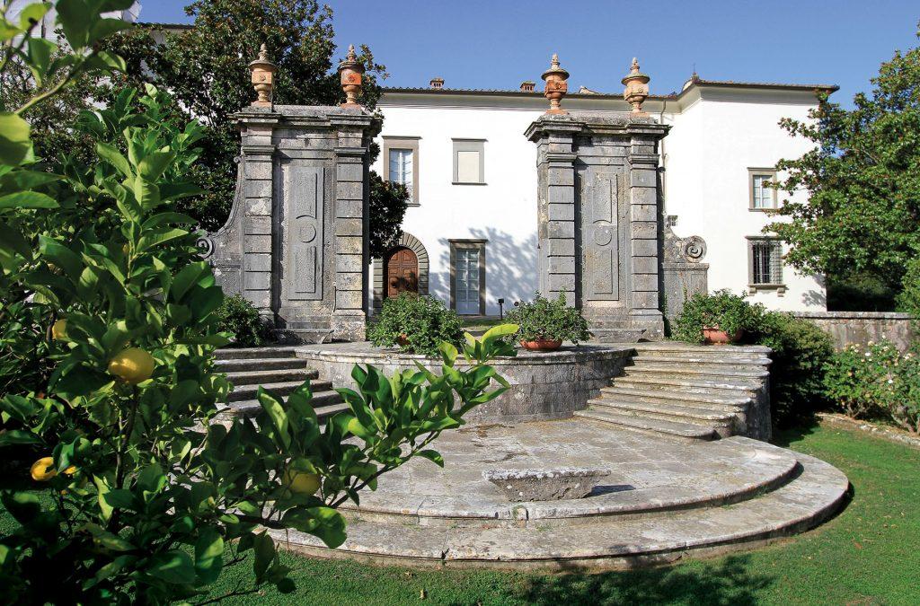 NATURART 34 si presenta a Villa La Magia