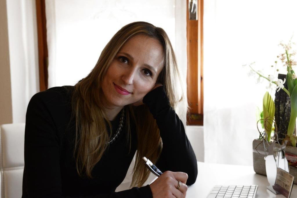 Rachele Cresci psicologa e psicoterapeuta