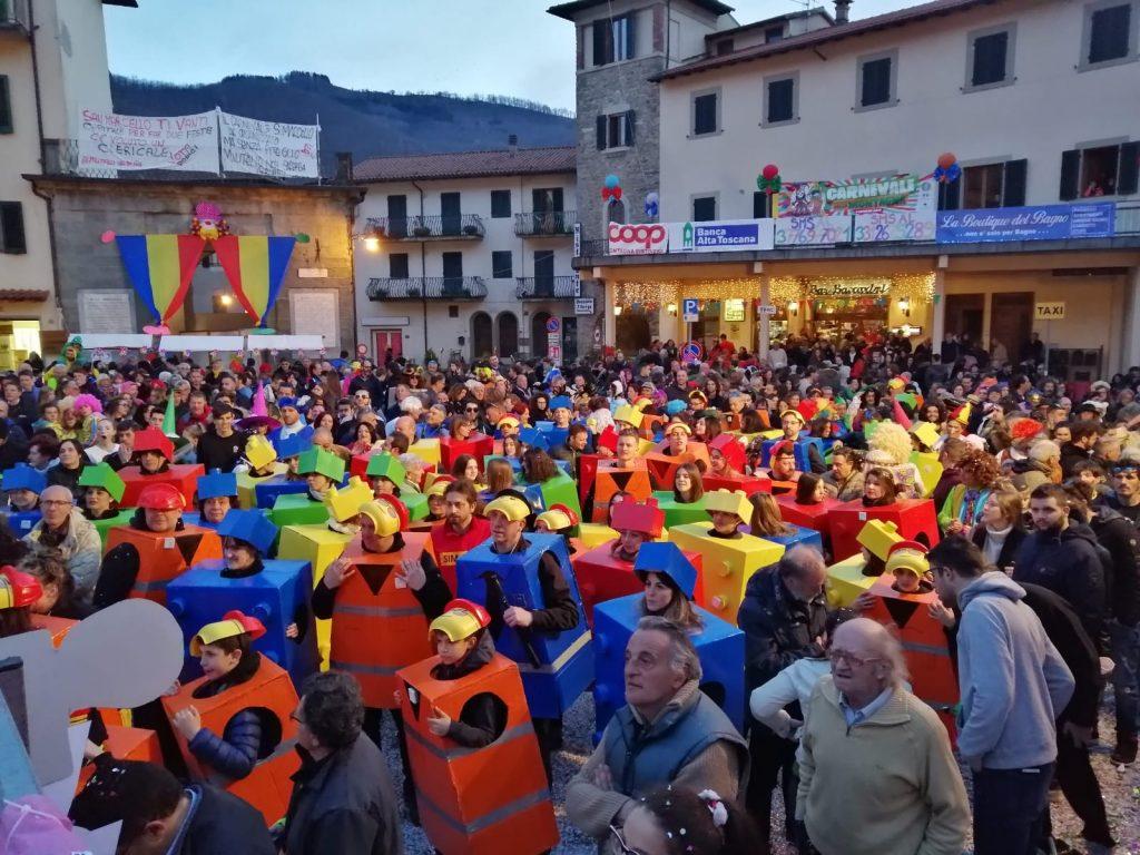Carnevale 2020 da non perdere a San Marcello Pistoiese, Valenzatico e Collodi
