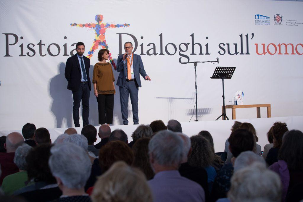 Annullata la XI edizione del festival  Pistoia – Dialoghi sull'uomo