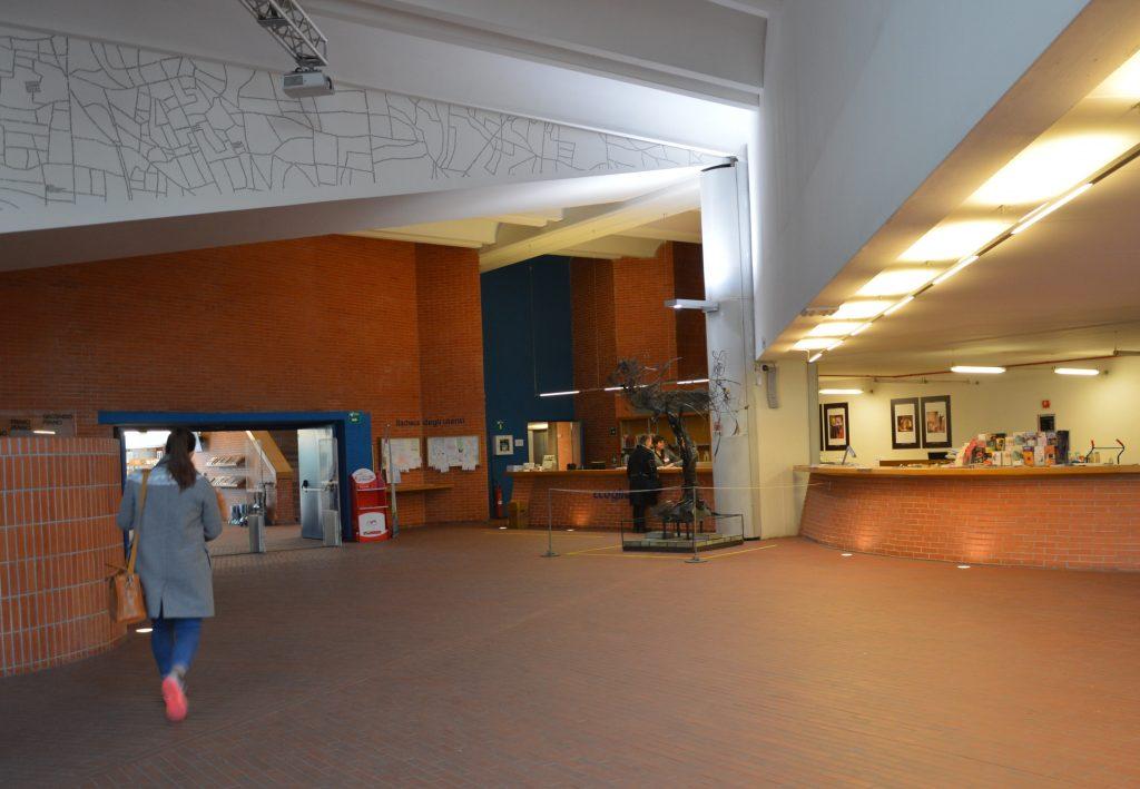 La Biblioteca San Giorgio riapre gli spazi di studio e lettura