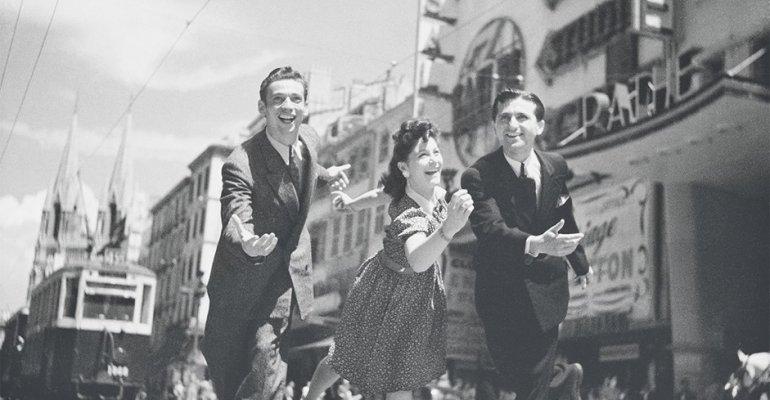 CIAO ITALIA! – Un secolo di immigrazione e di cultura italiana in Francia