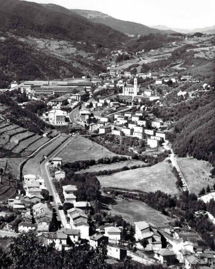 Il racconto di un villaggio operaio ideale