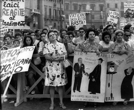 Italia Moderna 1945-1975