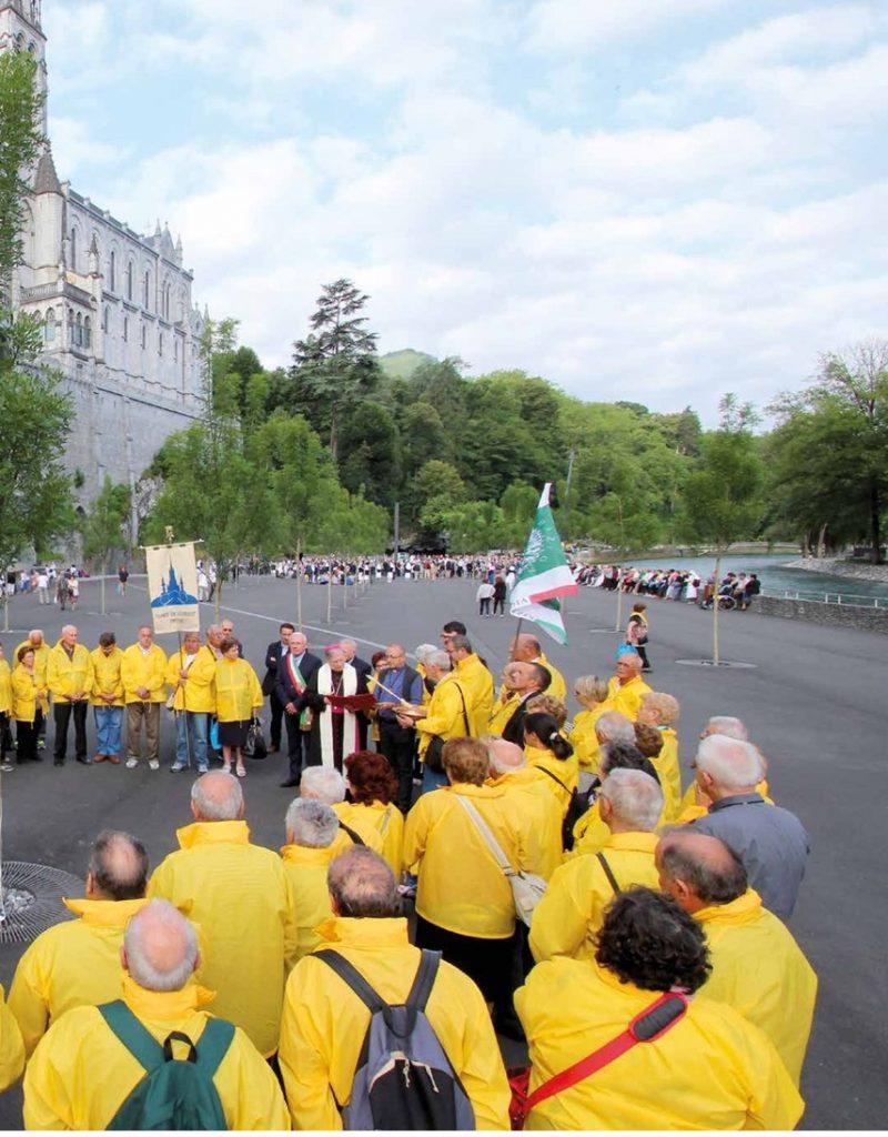 I 10 anni della Fondazione Giorgio Tesi Onlus