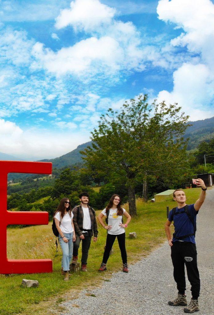 Percorsi naturalistici, cultura e arte sulla Montagna Pistoiese