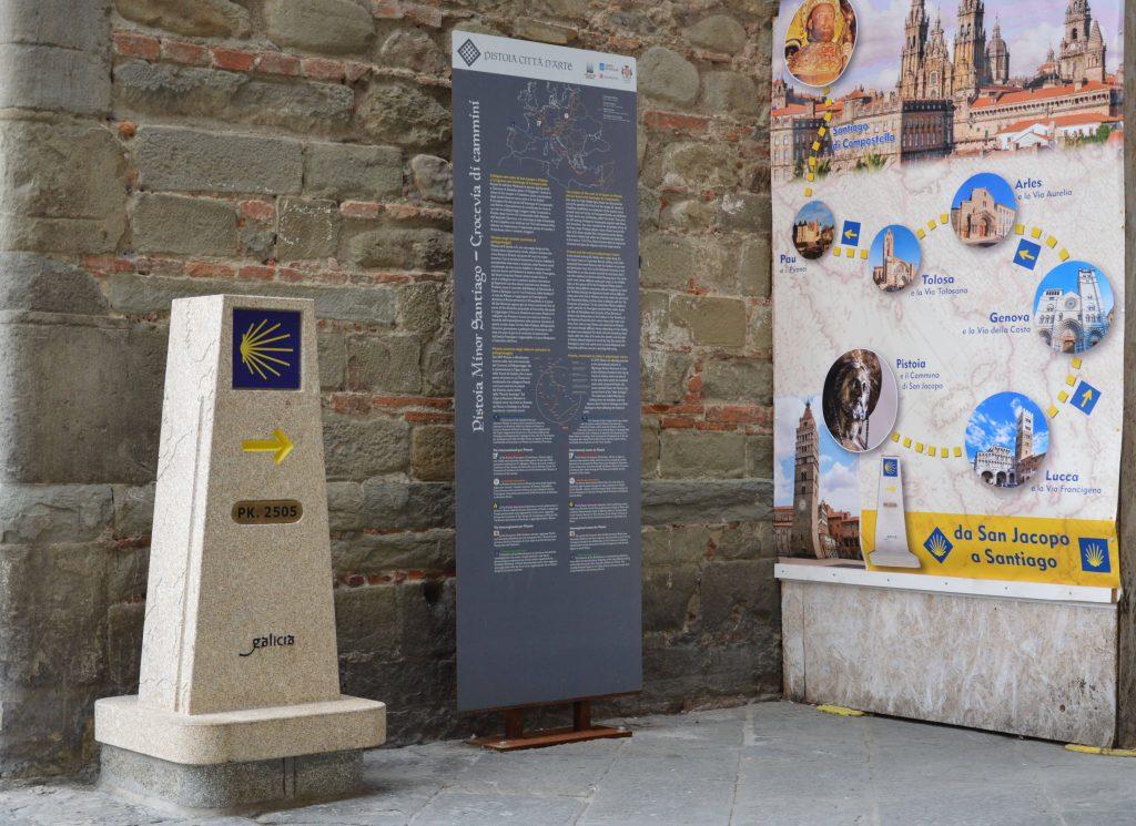 Pistoia si presenta al TTG Travel Experience di Rimini