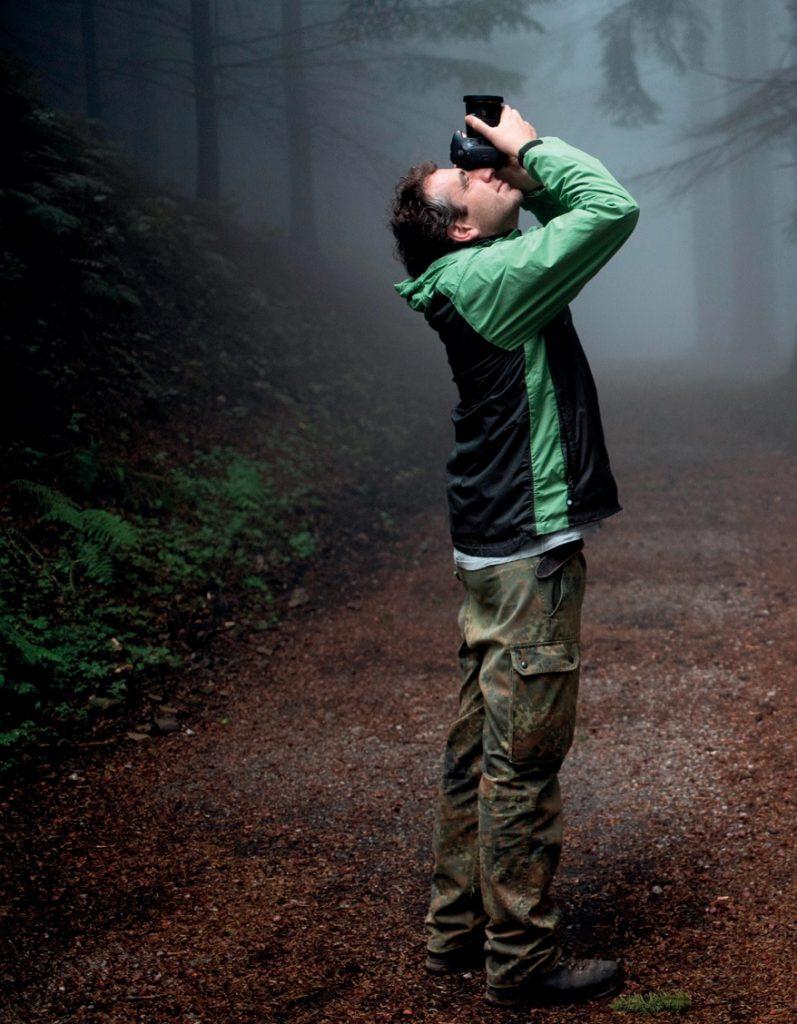 La voce del bosco