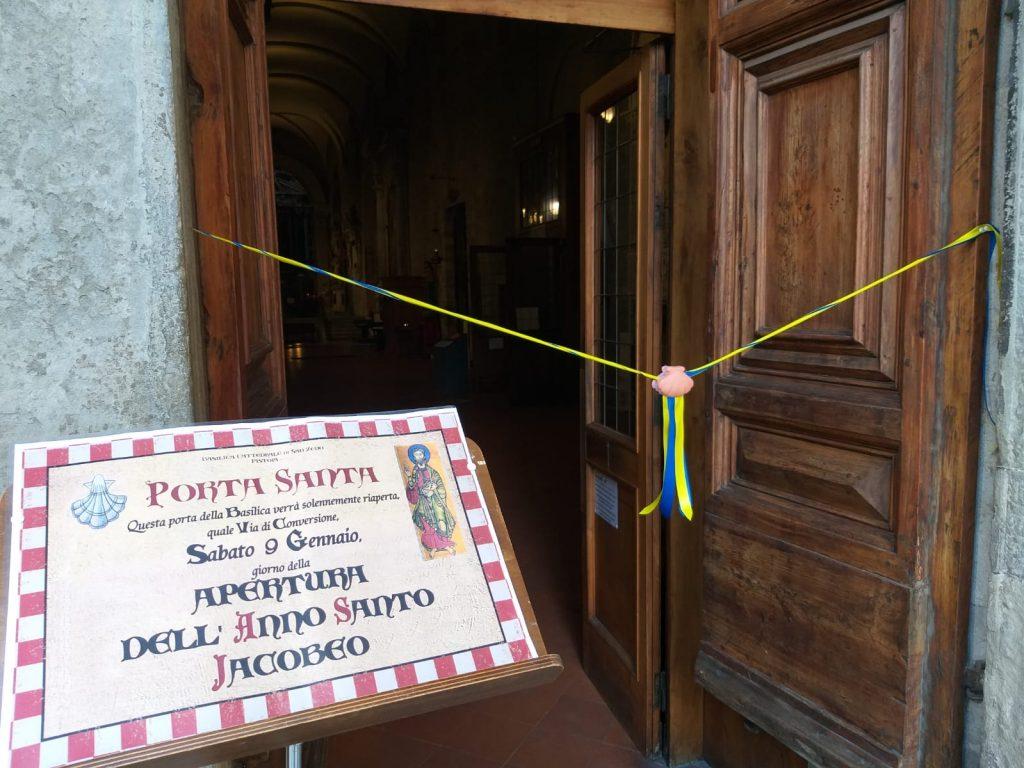 L'Anno Santo Iacobeo: tra Pistoia e Santiago un filo che unisce l'Europa