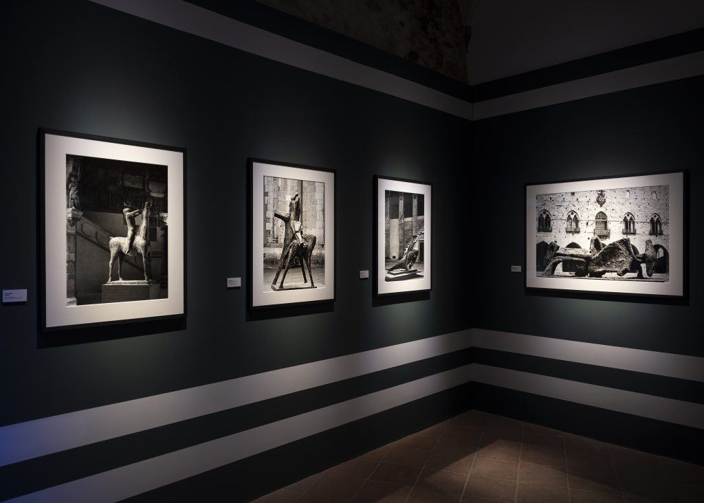 AURELIO AMENDOLA Un'antologia. Michelangelo, Burri, Warhol e gli altri