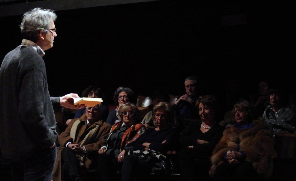 """Il Funaro torna in scena con """"Pochi ma buoni"""""""