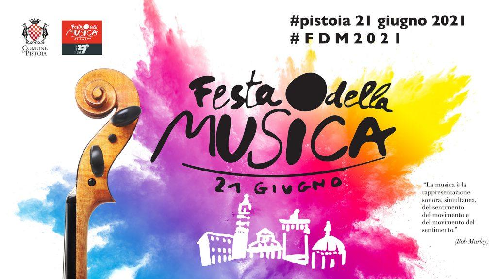 Festa della musica 2021: una settimana di concerti  e spettacoli all'aperto
