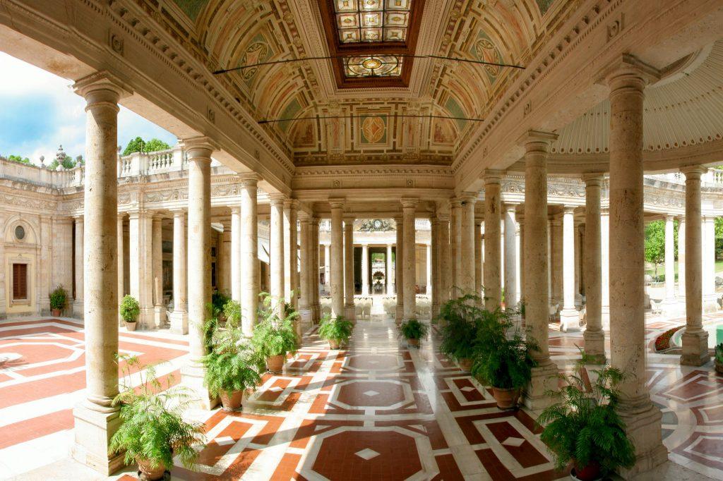 Montecatini Terme Patrimonio Mondiale Unesco