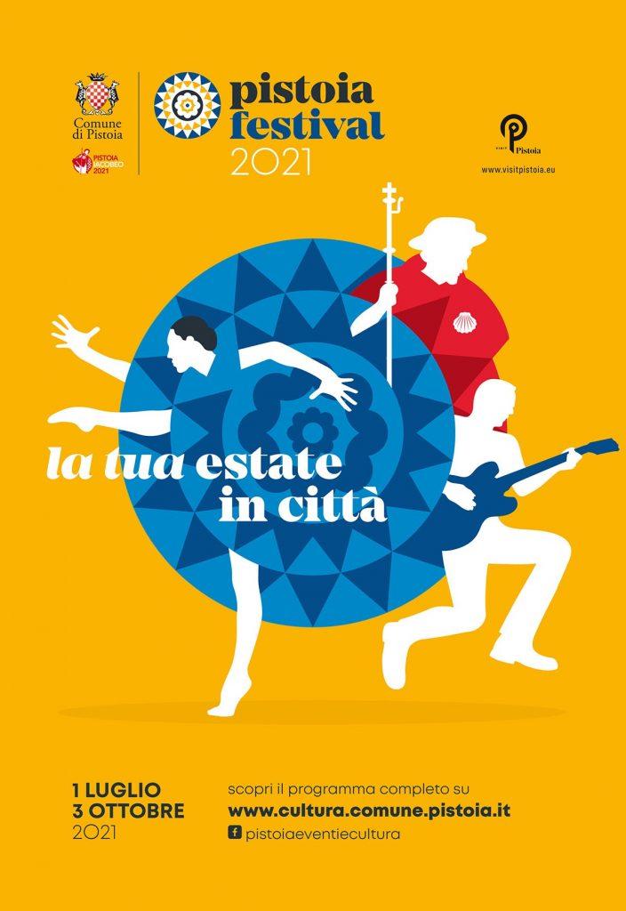 Al via il Pistoia Festival 2021